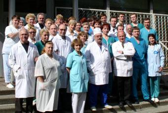Ипатовская районная поликлиника расписание врачей